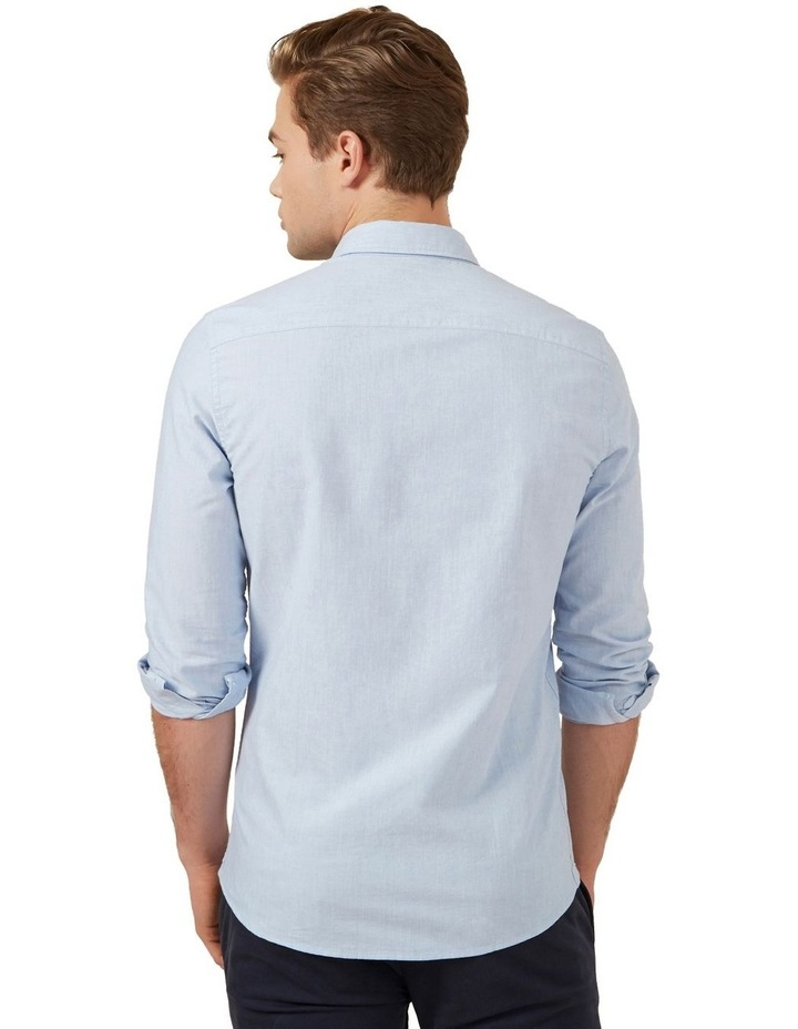 Custom Fit Shirt image 3