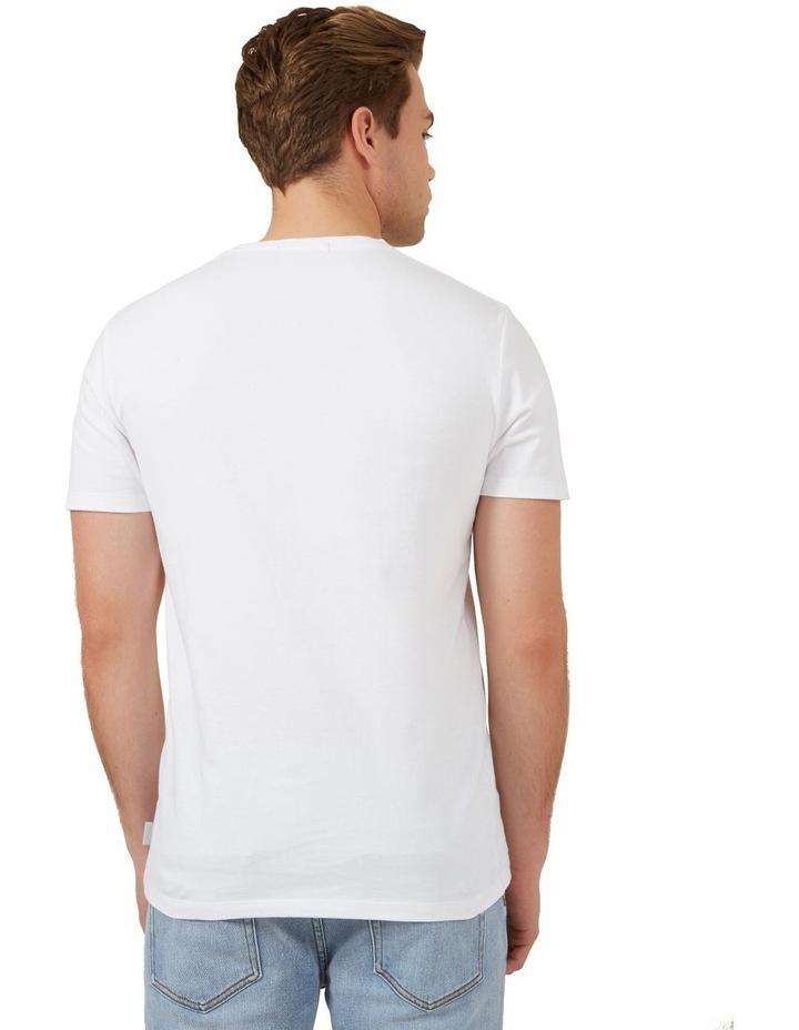Hipster Cheetah T Shirt image 3