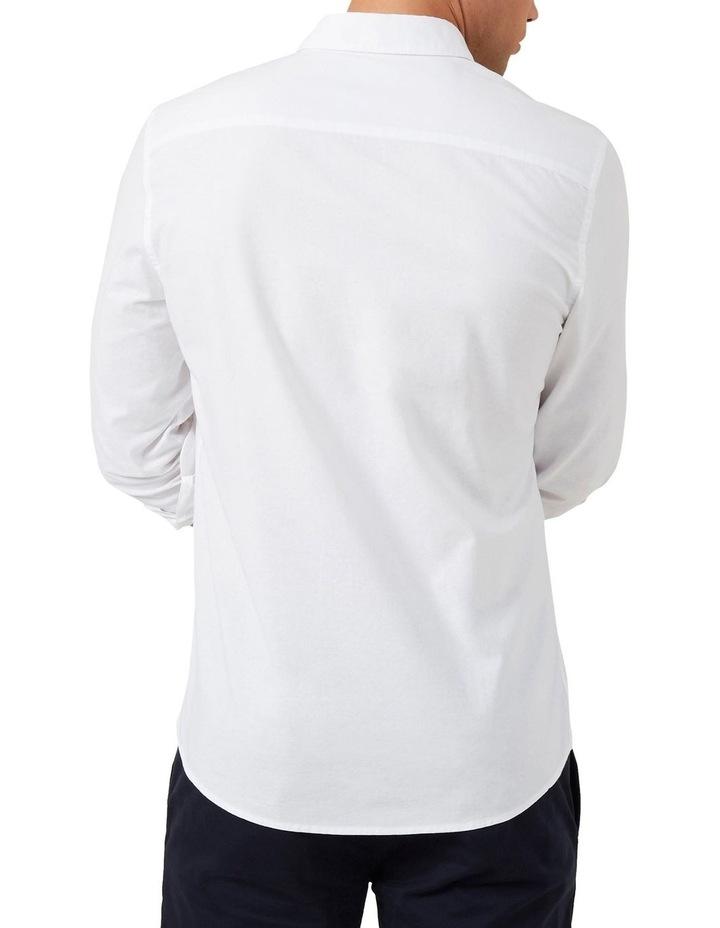 Oxford L/S Classic Fit Shirt image 3