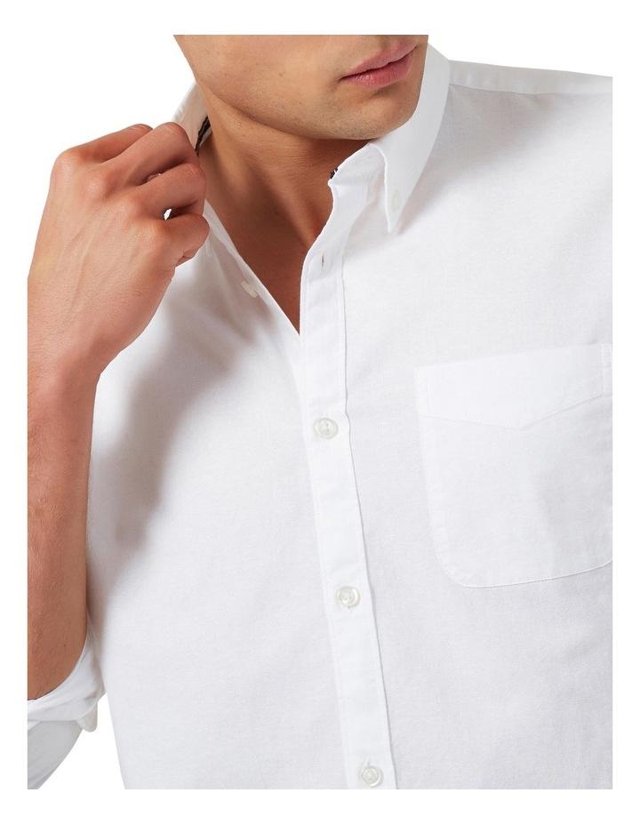 Oxford L/S Classic Fit Shirt image 4