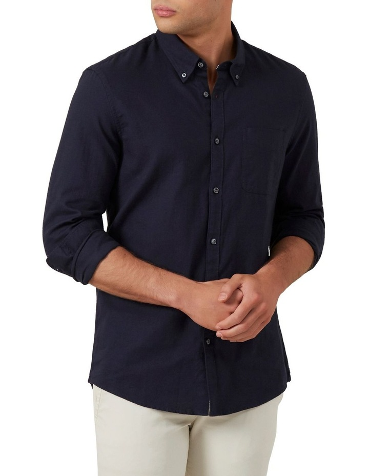 Oxford L/S Classic Fit Shirt image 1