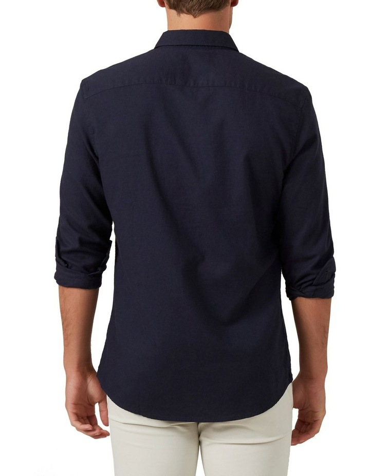 Oxford L/S Classic Fit Shirt image 3