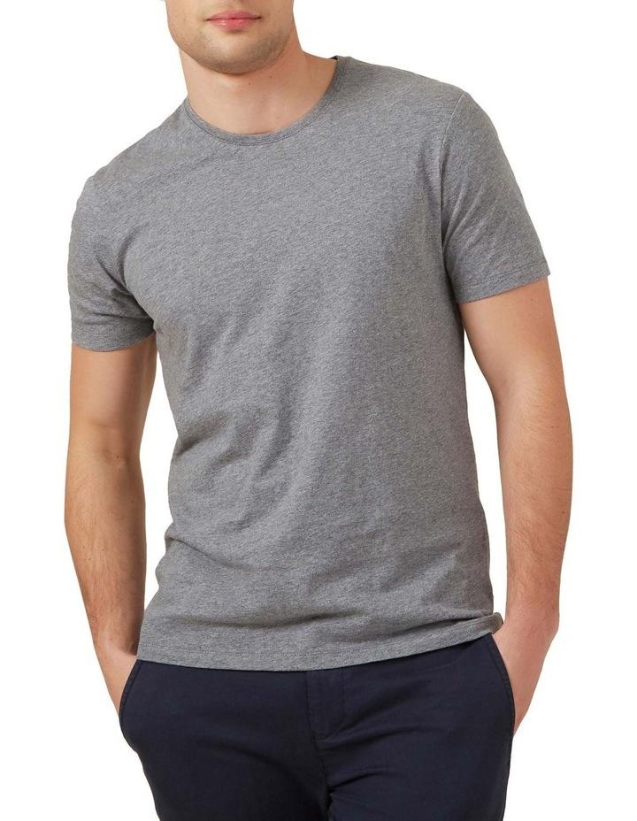 Classic Crew Neck T Shirt image 1