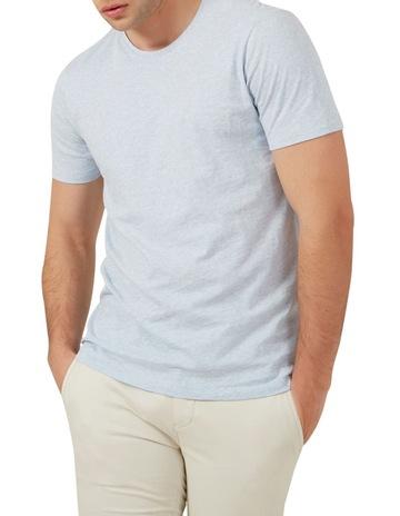 Pale Blue Marle colour
