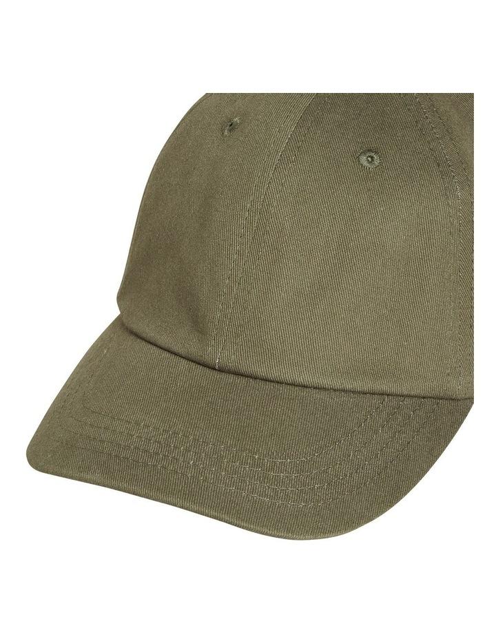 Khaki Soft Cap image 3