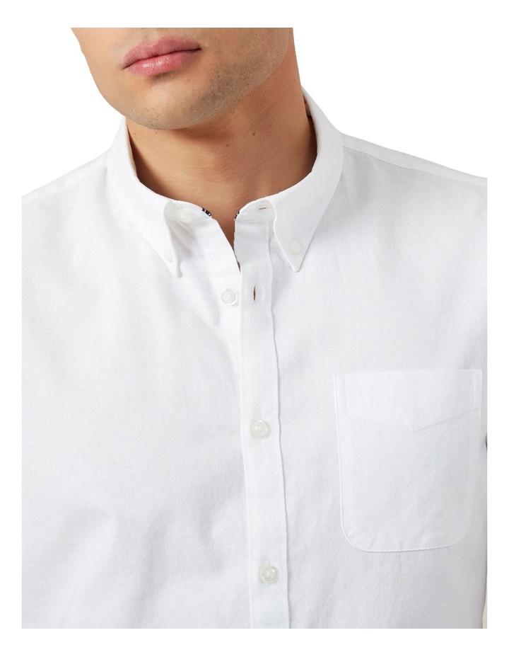 Oxford Slim Fit Shirt image 4