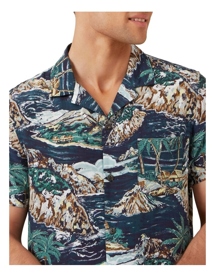 Islands Classic Fit Shirt image 4