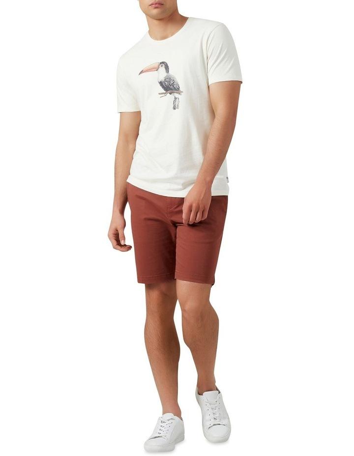 Toucan Placement T Shirt image 2