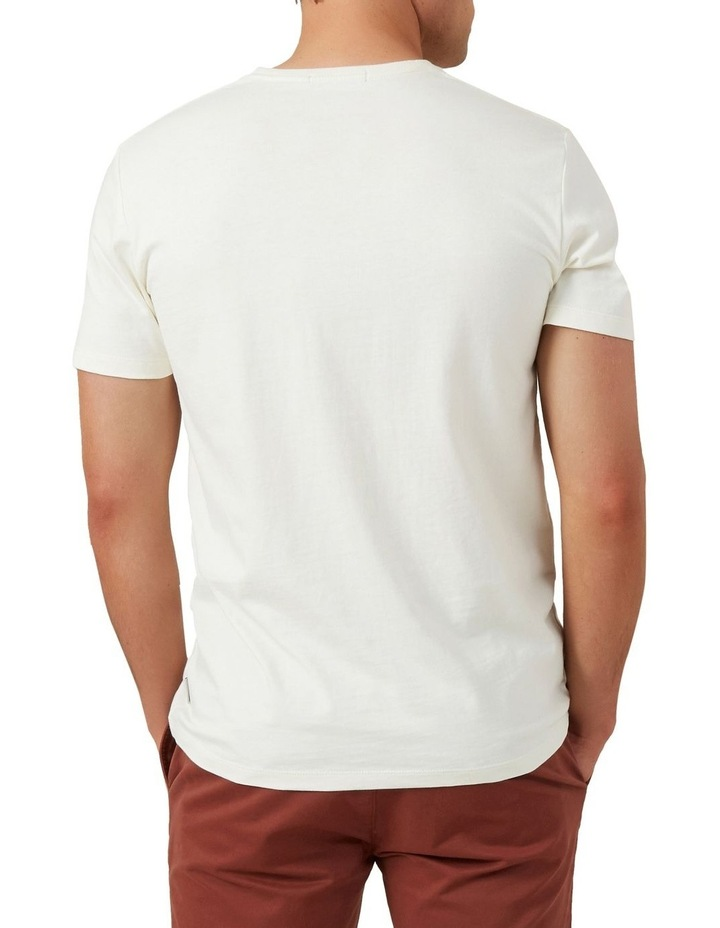 Toucan Placement T Shirt image 3