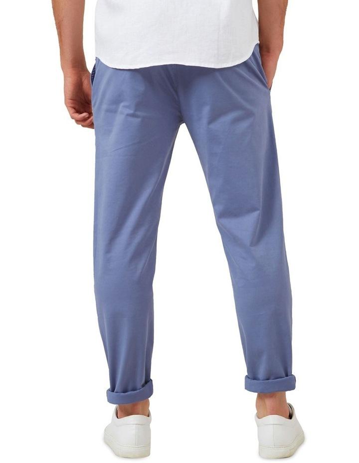 Regular Fit Stretch Chino Pant image 3