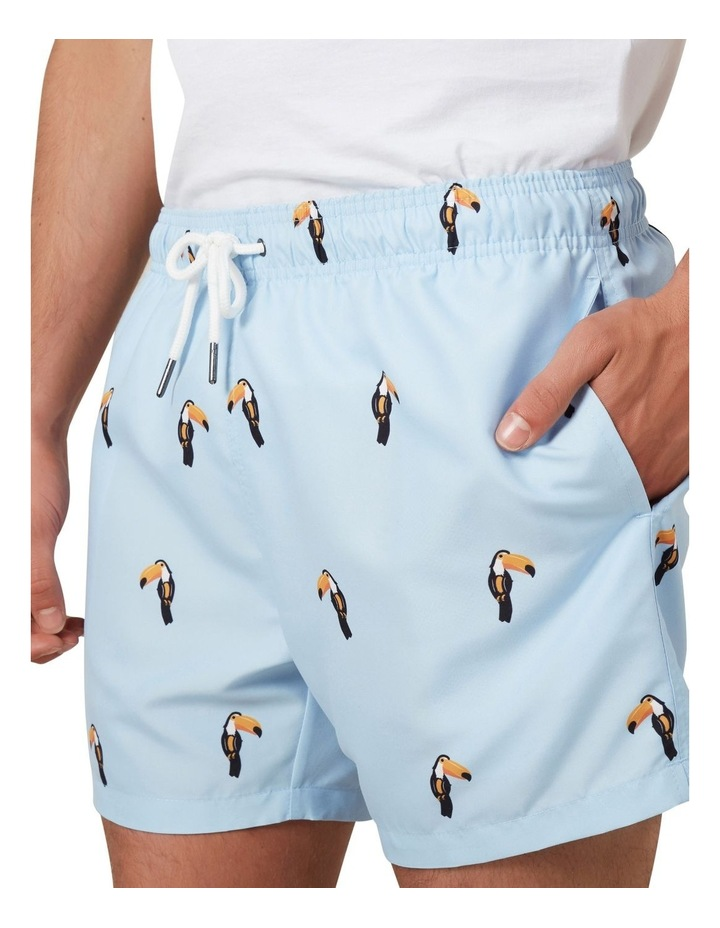 Toucan Swim Short image 4