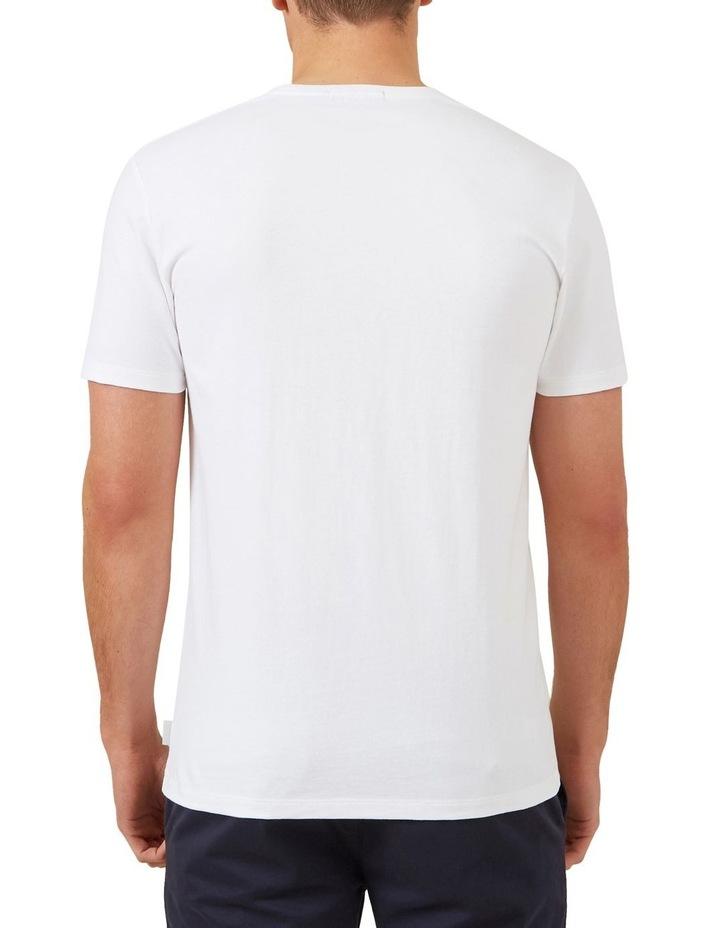 Skater Tiger T Shirt image 3