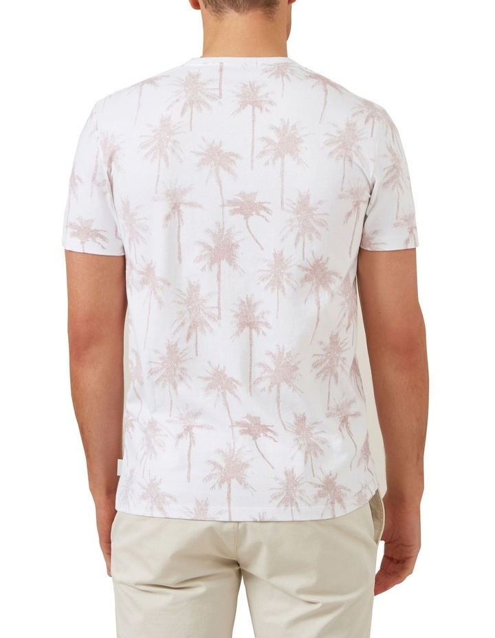 Large Palm Tree T Shirt image 3
