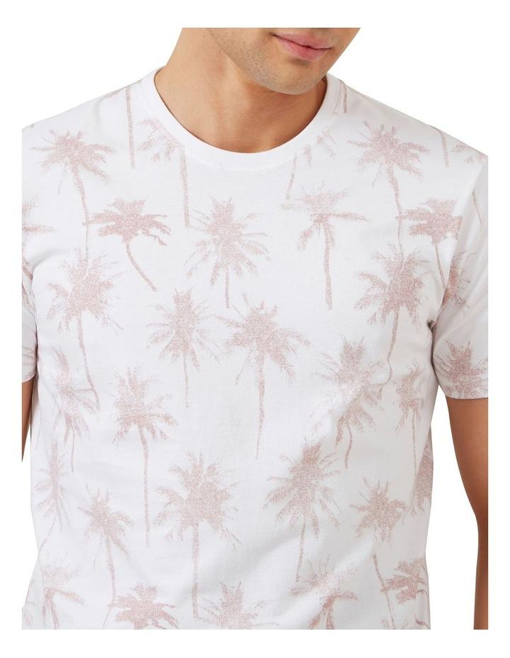 Large Palm Tree T Shirt image 4