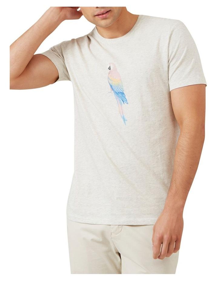 Parrot T Shirt image 1