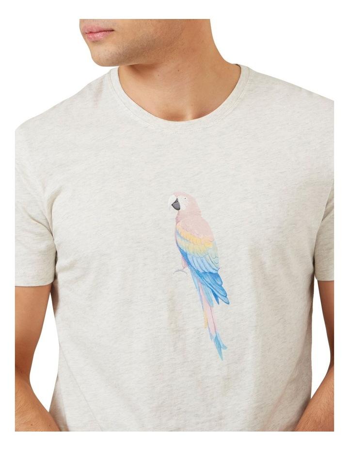 Parrot T Shirt image 4