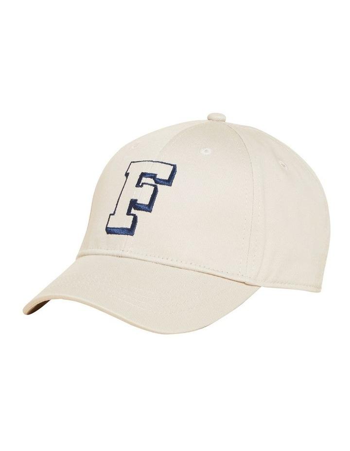 F Cap image 1
