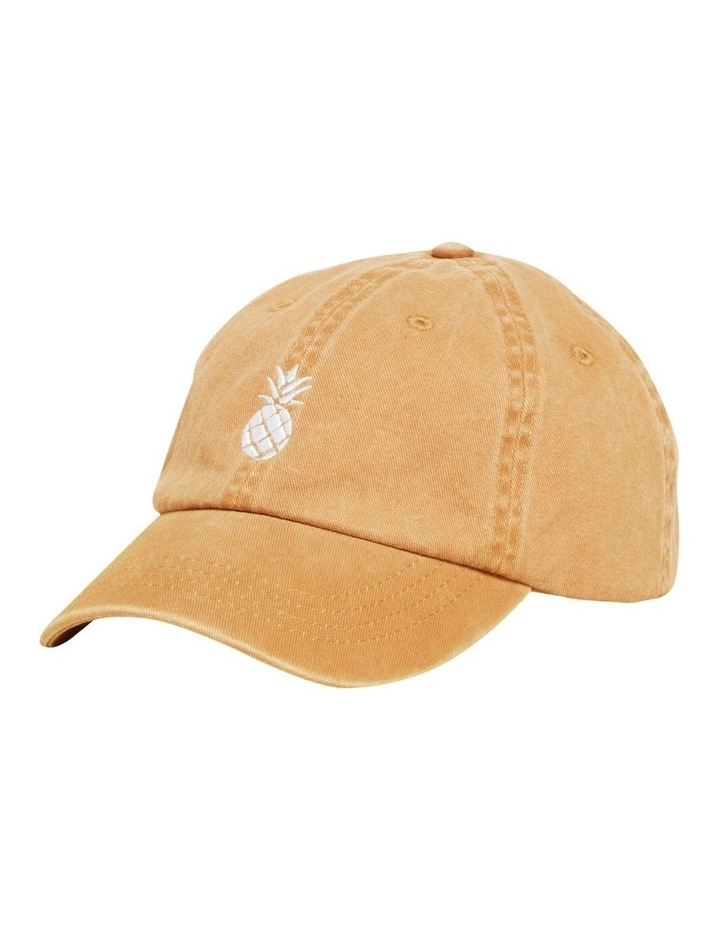 Pineapple Cap image 1