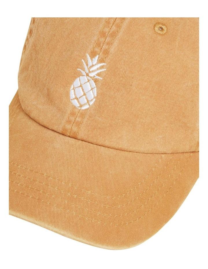 Pineapple Cap image 3