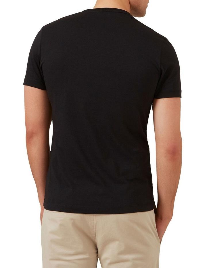 Fcuk Logo T Shirt image 3