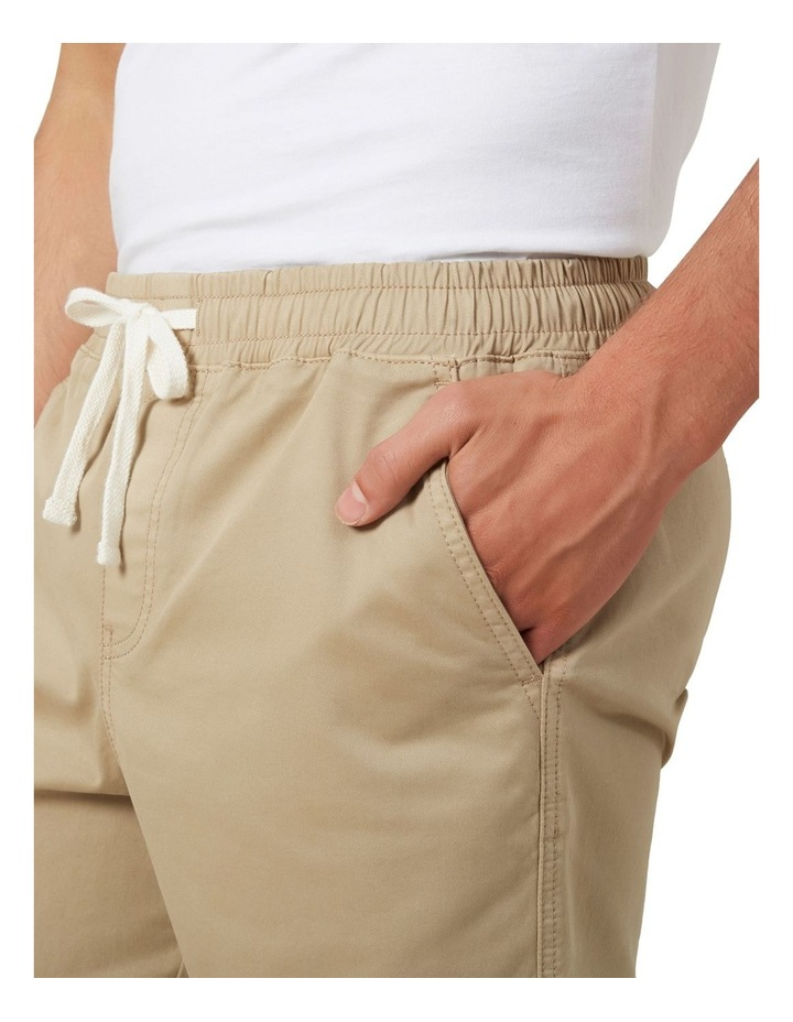 Cotton Pull On Short image 4