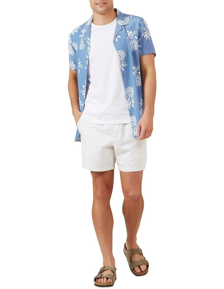 Large Pineapple Classic Fit Shirt image 2