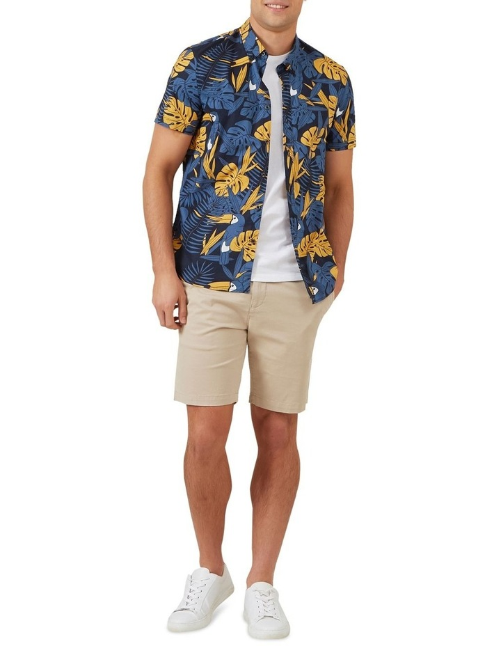 Tropical Toucan Classic Fit Shirt image 2