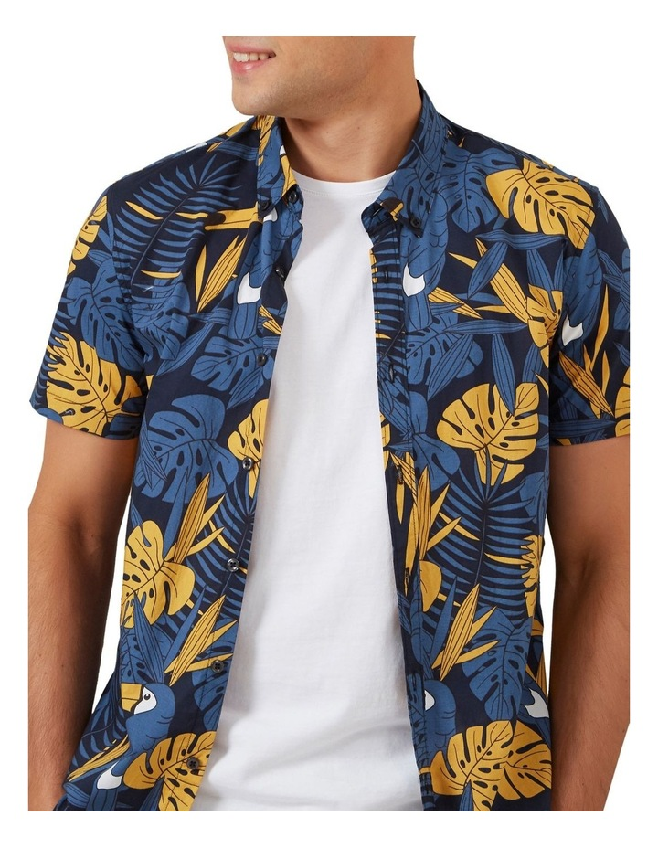 Tropical Toucan Classic Fit Shirt image 4