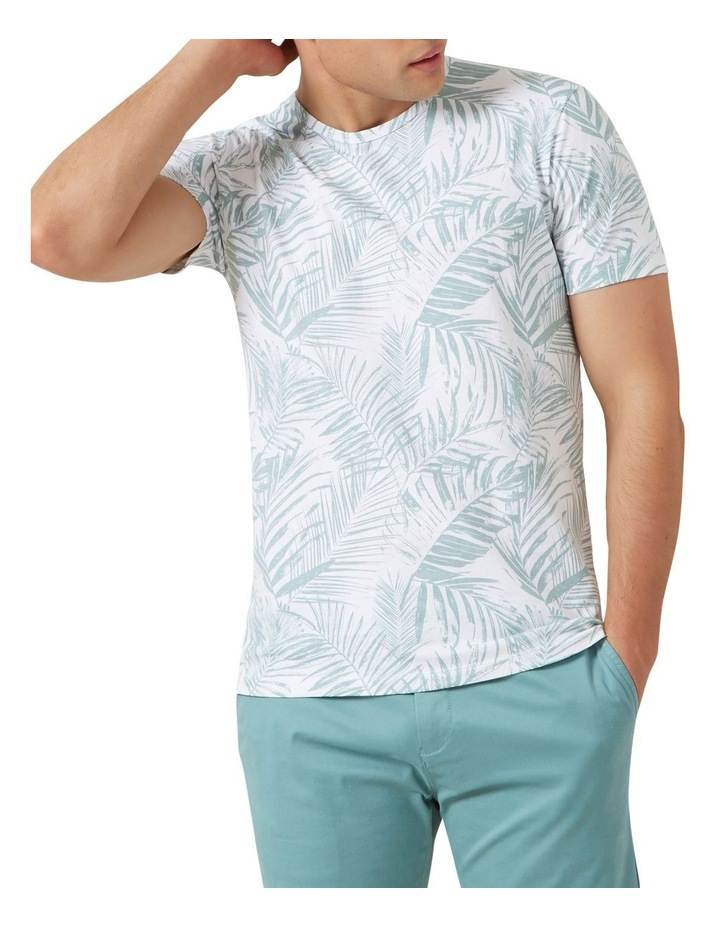 Floral T Shirt image 1