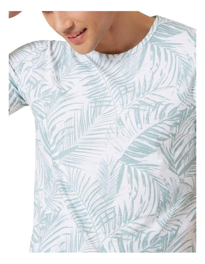 Floral T Shirt image 4