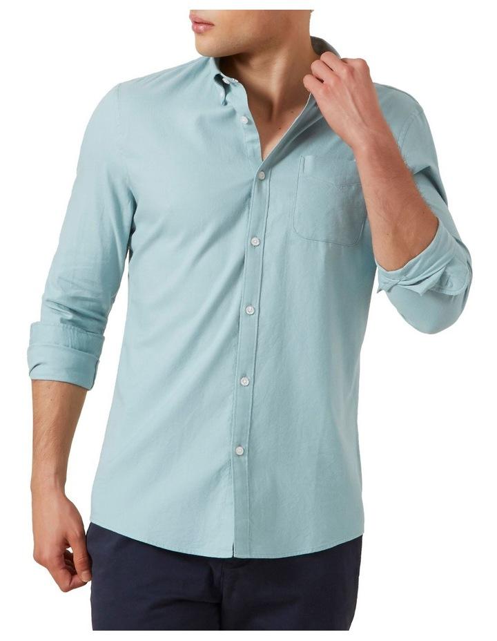 L/S Custom Fit Shirt image 1