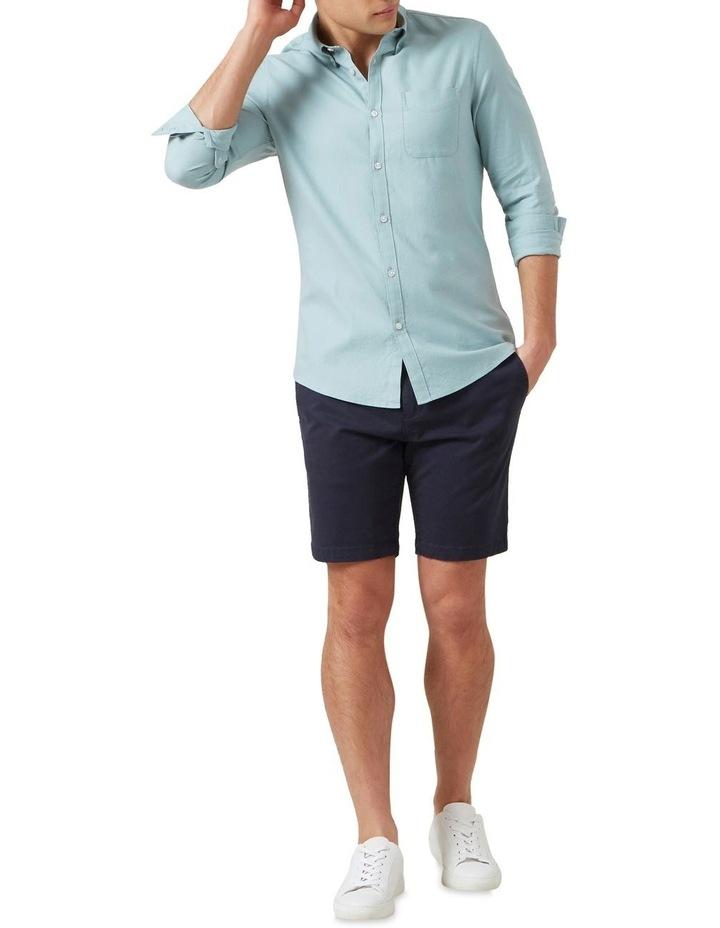 L/S Custom Fit Shirt image 2