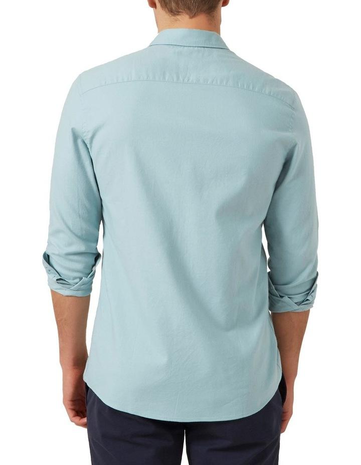 L/S Custom Fit Shirt image 3