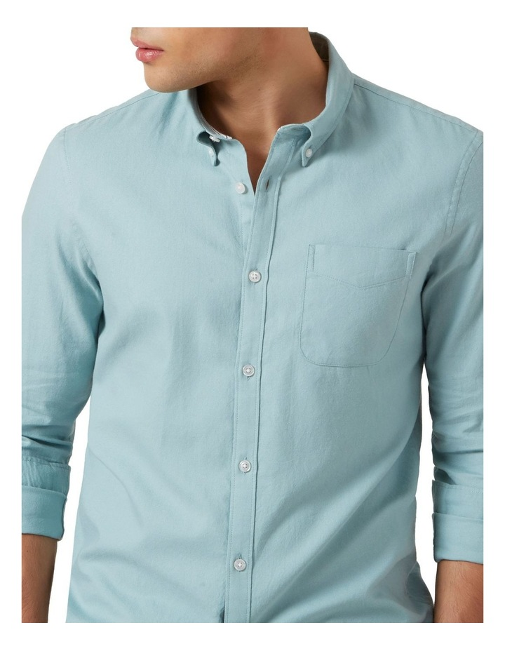 L/S Custom Fit Shirt image 4