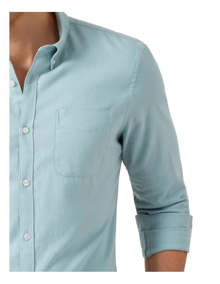 L/S Custom Fit Shirt image 5