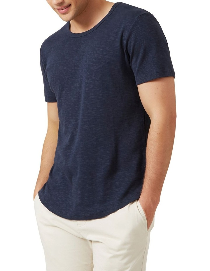 Textured T Shirt image 1