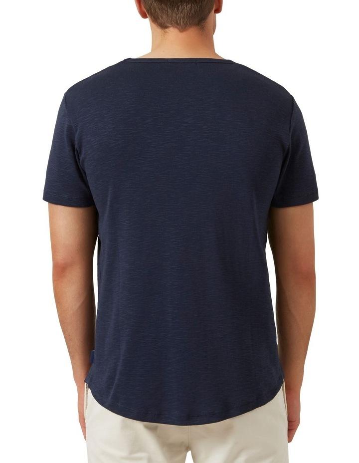 Textured T Shirt image 3