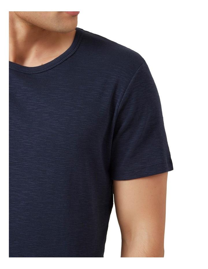 Textured T Shirt image 5