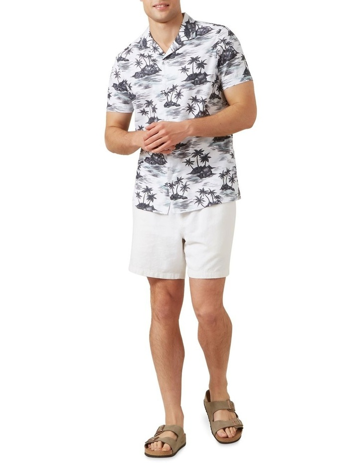 Vintage Hawaii Classic Fit Shirt image 2