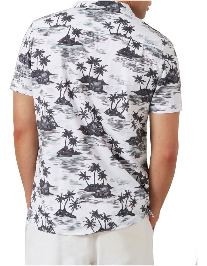 Vintage Hawaii Classic Fit Shirt image 3