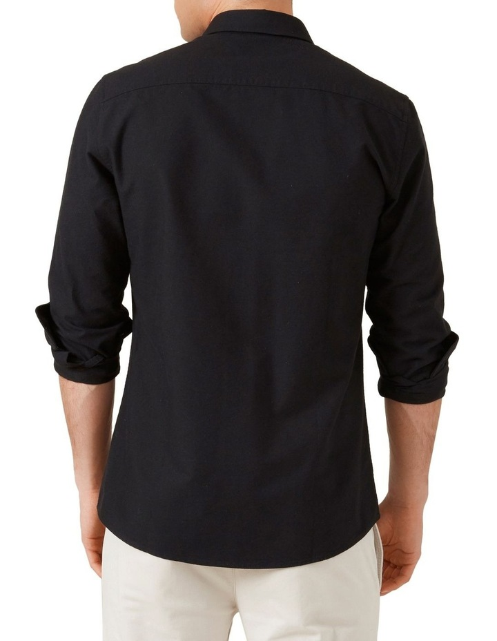 Oxford Slim Fit Shirt image 3