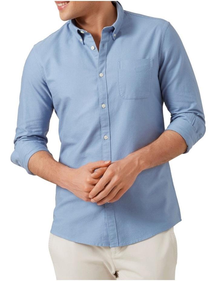 Oxford Slim Fit Shirt image 1