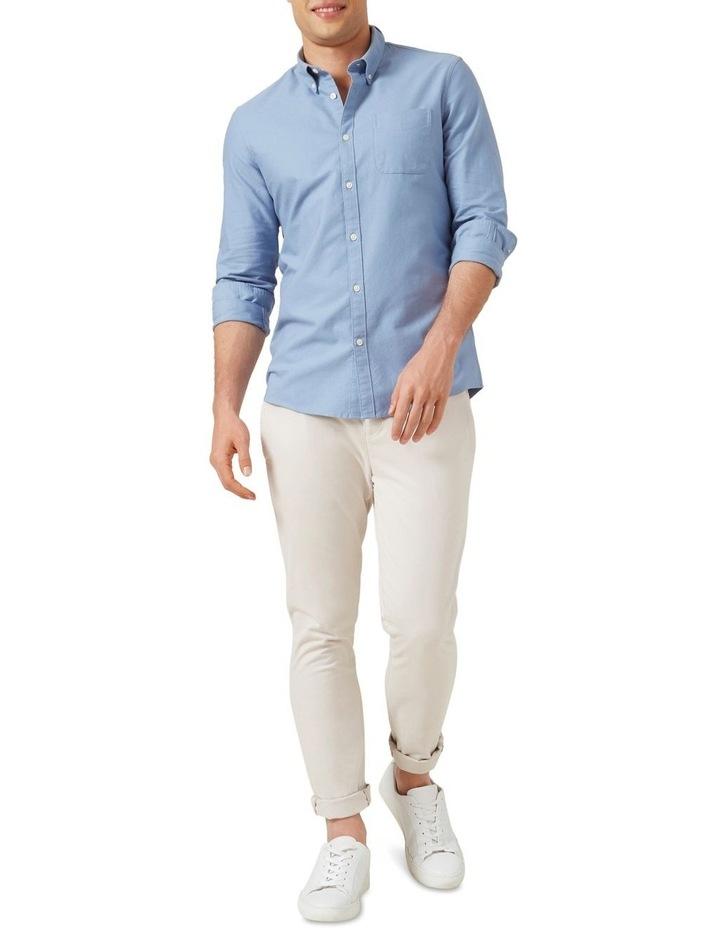 Oxford Slim Fit Shirt image 2