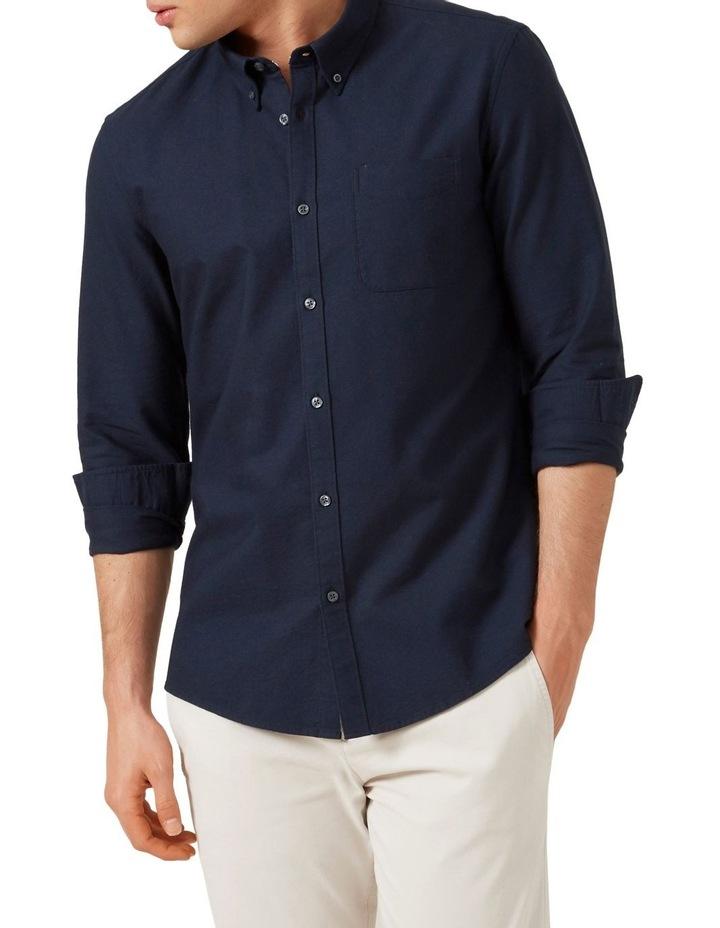 Oxford Regular Fit Shirt image 1
