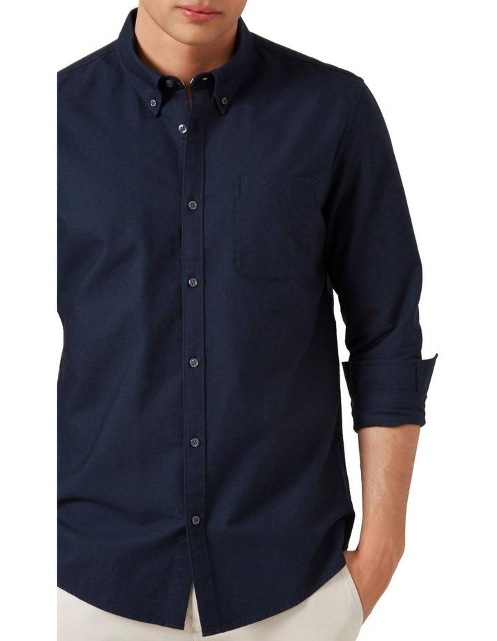 Oxford Regular Fit Shirt image 4
