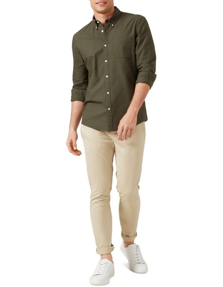 Oxford Regular Fit Shirt image 2