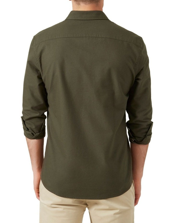 Oxford Regular Fit Shirt image 3