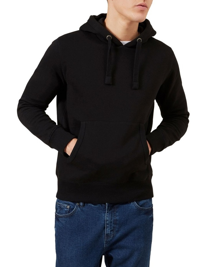 Pull Over Hoodie Sweat image 1
