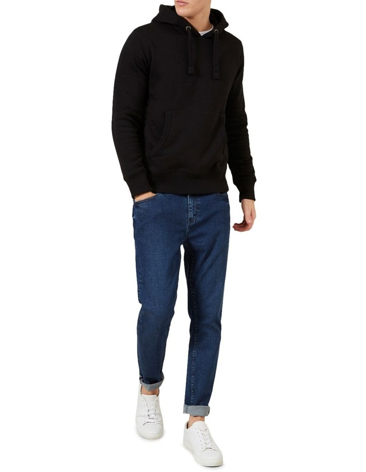 Pull Over Hoodie Sweat image 2