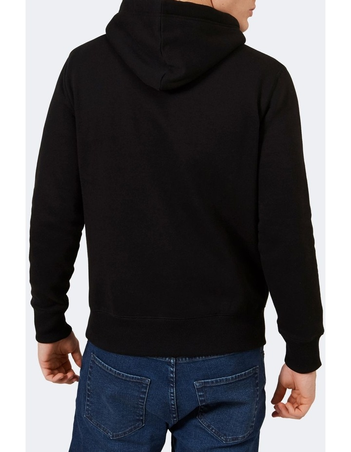 Pull Over Hoodie Sweat image 3
